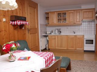 Ferienwohnung I 40 qm - Küche -