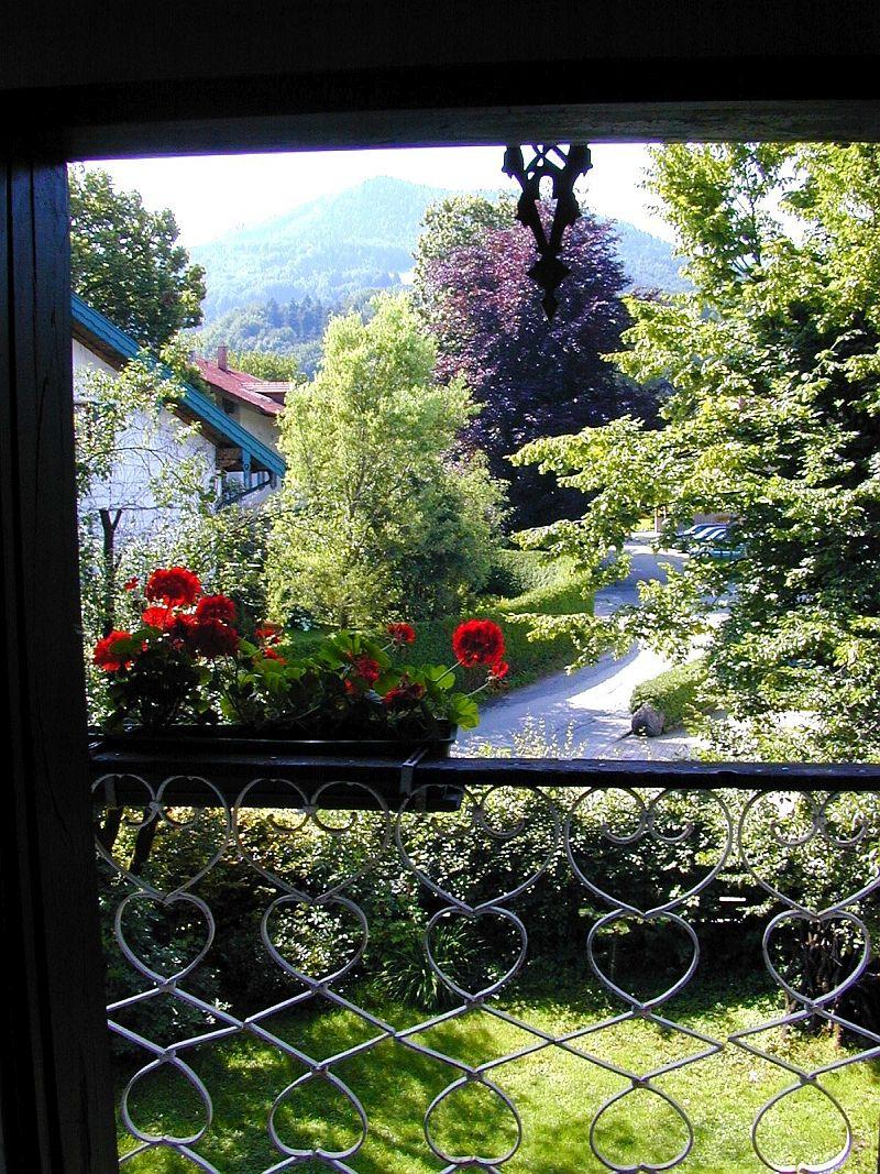 Beim Oberschmiedhof (DE Frasdorf). Ferienwohnung 5   Oberbayern