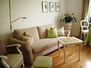 Hübscher Wohnraum