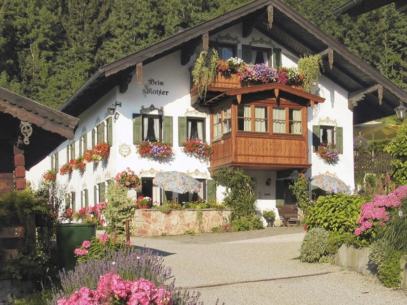 beim kohler chiemsee alpenland tourismus. Black Bedroom Furniture Sets. Home Design Ideas