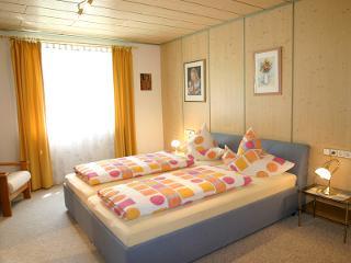 Ferienwohnung Köberl Schlafzimmer