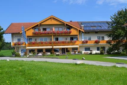 Haus Klosterblick - Café Helga