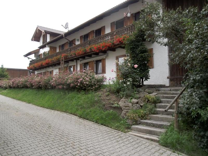 Ferienwohnung Kleperthof (DE Bad Aibling). Ferienwohnung 40 qm, 1 Wohnraum, 1 separates Schlafzimmer (709773), Bad Aibling, Mangfalltal, Bayern, Deutschland, Bild 1