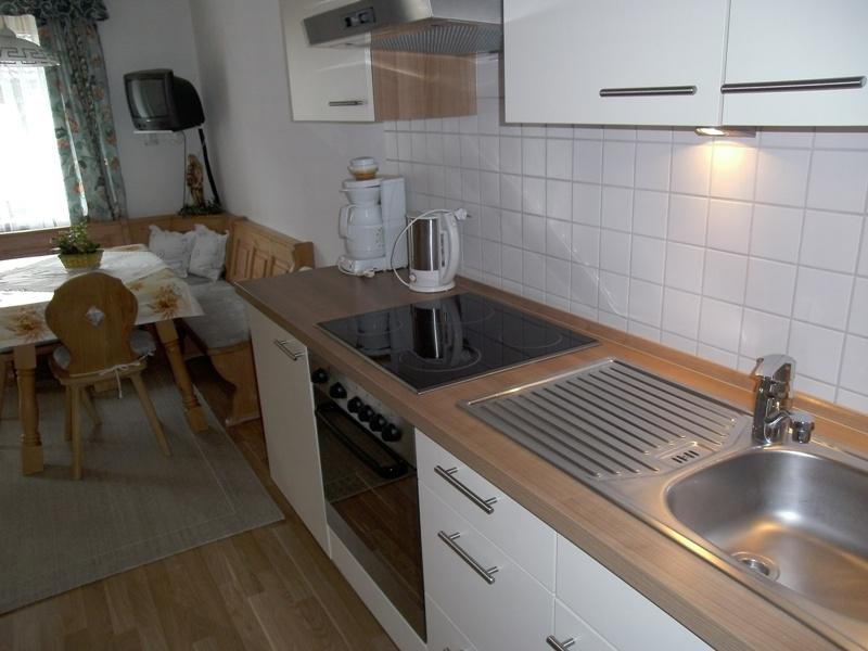 Ferienwohnung Kleperthof (DE Bad Aibling). Ferienwohnung 40 qm, 1 Wohnraum, 1 separates Schlafzimmer (709773), Bad Aibling, Mangfalltal, Bayern, Deutschland, Bild 2