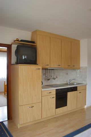 Küchenzeile FeWo 1