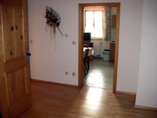Eingang zur Küche