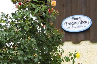 Einöde Guggenberg