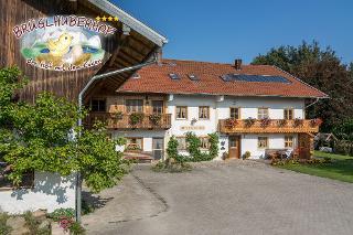 Brüglhuberhof im Chiemgau