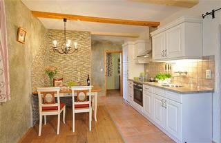 Wohnküche Kriecherlkammer