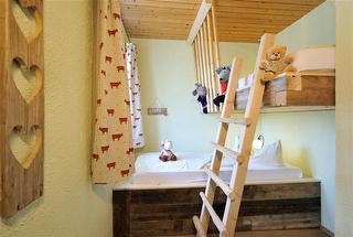 Kinderzimmer Kriecherlkammer