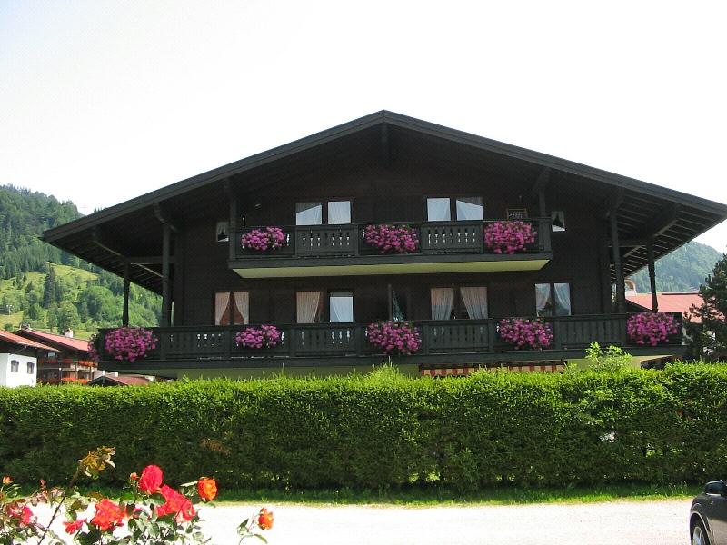Ferienwohnung Alpchalet Meise (DE Reit im Winkl). Ferienwohnung (3) (709840), Reit im Winkl, Chiemgau, Bayern, Deutschland, Bild 2