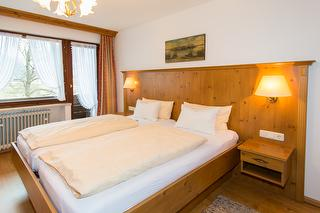 FeWo Kienberg Schlafzimmer