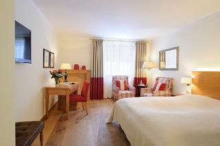 Hotel Gut Ising - Doppelzimmer Comfort im Haus Florian