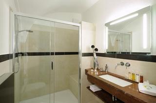 Hotel Gut Ising - Badezimmer Comfort