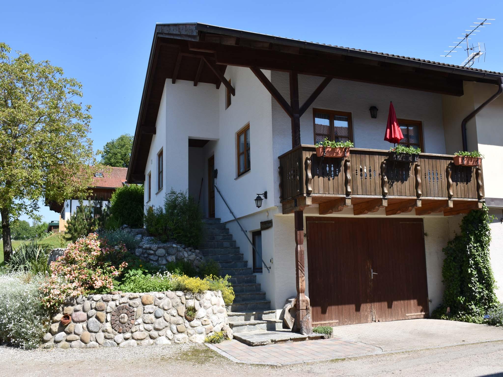 Ferienhof Schauer (DE Bad Endorf). Nr. 1 Ferienwoh Ferienwohnung  Oberbayern