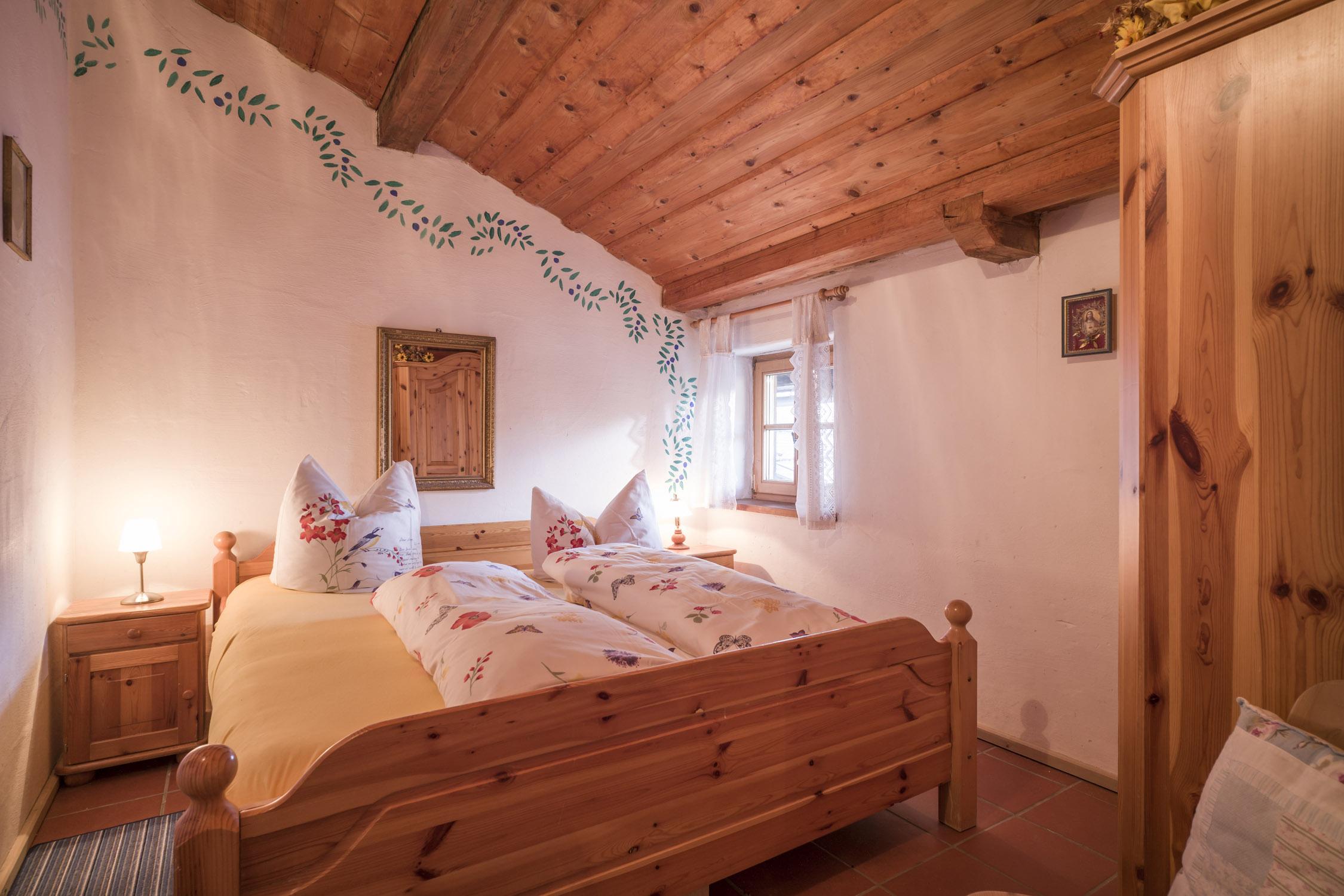 Ferienwohnung Sockhof (DE Oberaudorf). 2-Zimmer Ferienwohnung