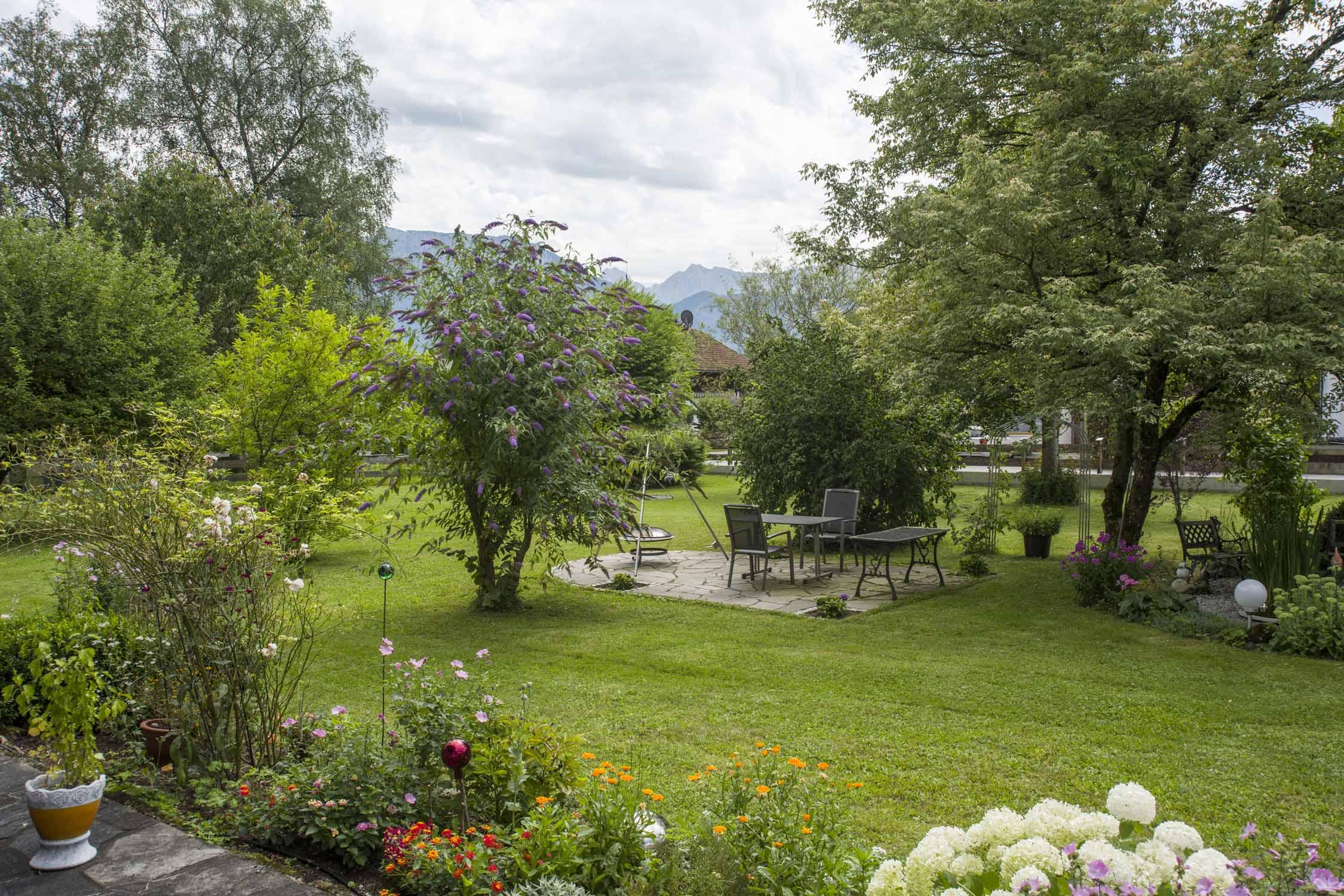 Ferienwohnung Haus Enzian (DE Oberaudorf). 1-Zimmer Ferienwohnung 35qm (709911), Oberaudorf, Chiemgau, Bayern, Deutschland, Bild 3