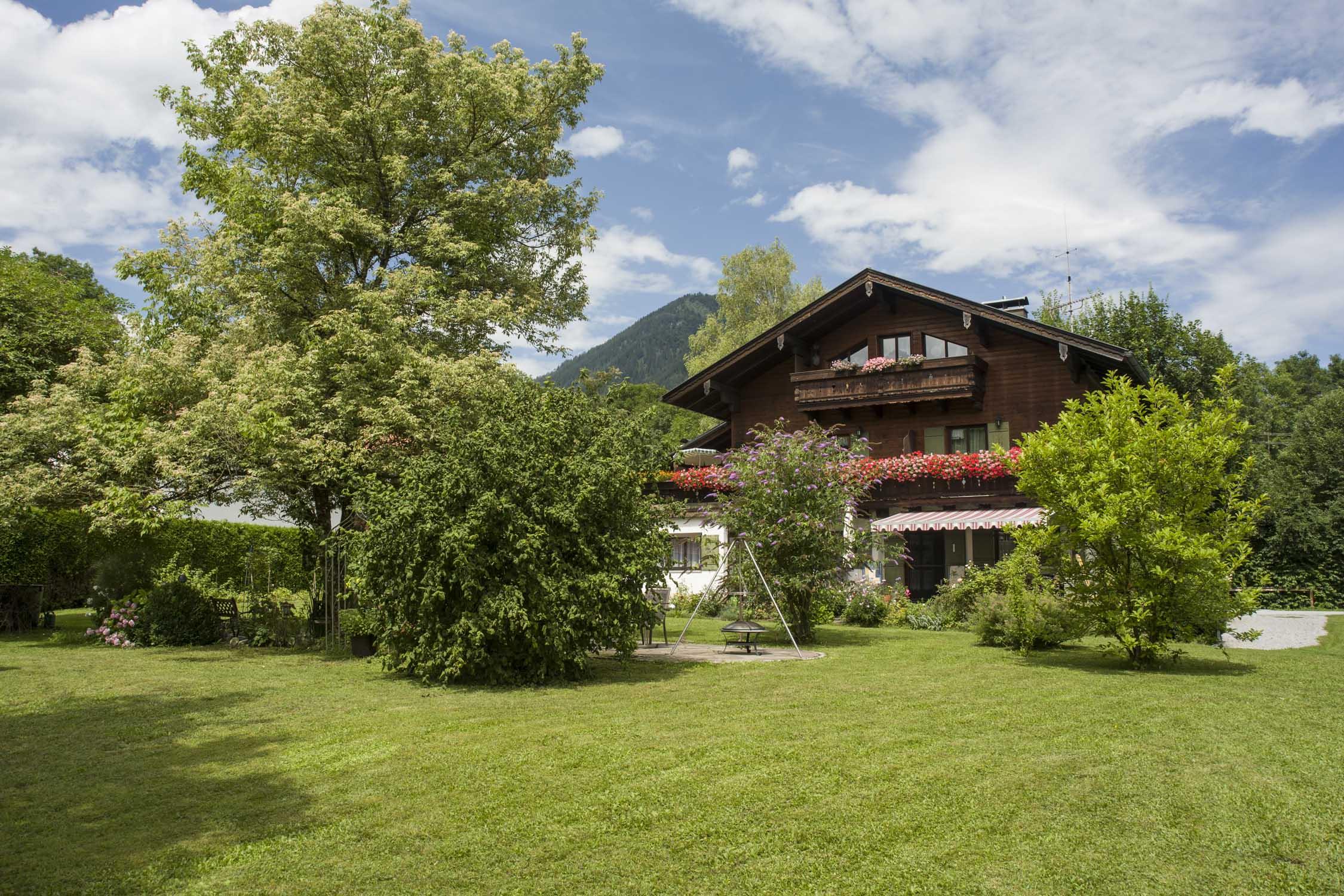 Ferienwohnung Haus Enzian (DE Oberaudorf). 1-Zimmer Ferienwohnung 35qm (709911), Oberaudorf, Chiemgau, Bayern, Deutschland, Bild 2