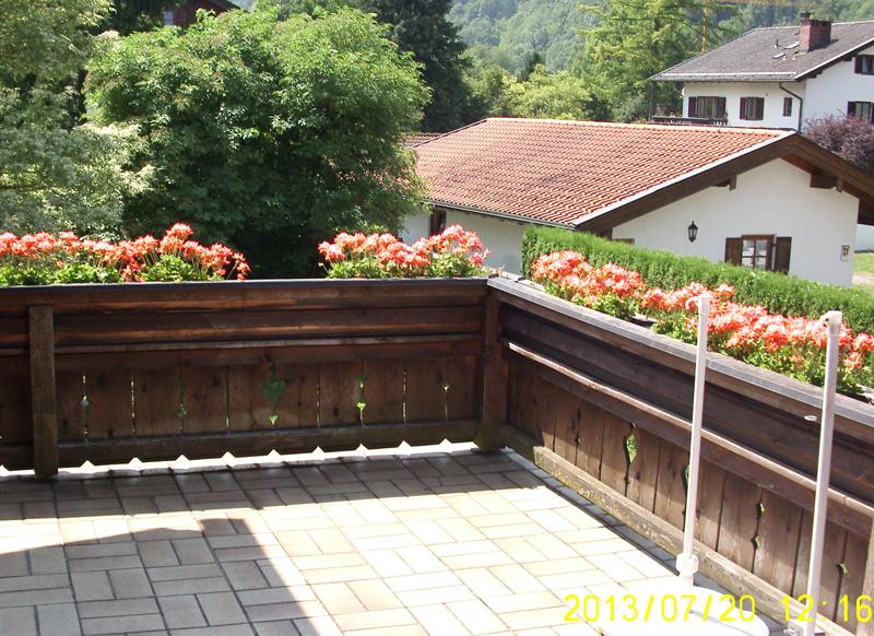 Ferienwohnung Haus Enzian (DE Oberaudorf). 1-Zimmer Ferienwohnung 35qm (709911), Oberaudorf, Chiemgau, Bayern, Deutschland, Bild 13