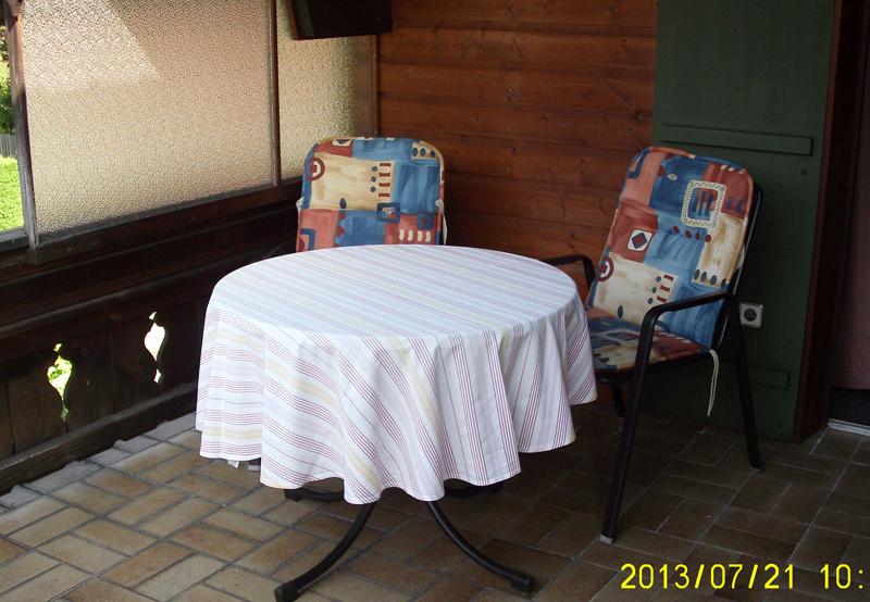 Ferienwohnung Haus Enzian (DE Oberaudorf). 1-Zimmer Ferienwohnung 35qm (709911), Oberaudorf, Chiemgau, Bayern, Deutschland, Bild 14