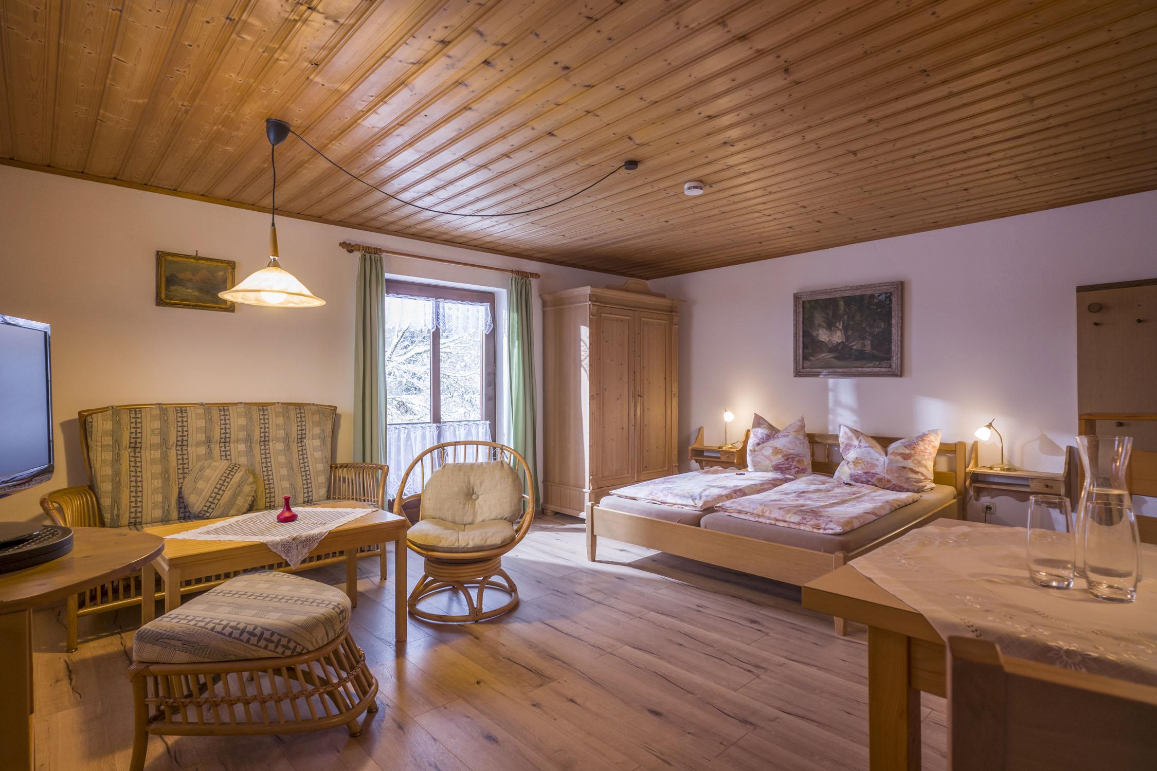 Ferienwohnung Haus Enzian (DE Oberaudorf). 1-Zimmer Ferienwohnung 40qm (709912), Oberaudorf, Chiemgau, Bayern, Deutschland, Bild 10