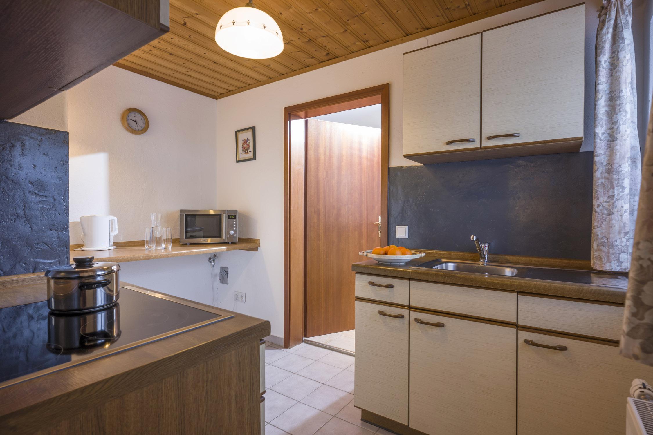 Ferienwohnung Haus Enzian (DE Oberaudorf). 1-Zimmer Ferienwohnung 40qm (709912), Oberaudorf, Chiemgau, Bayern, Deutschland, Bild 12