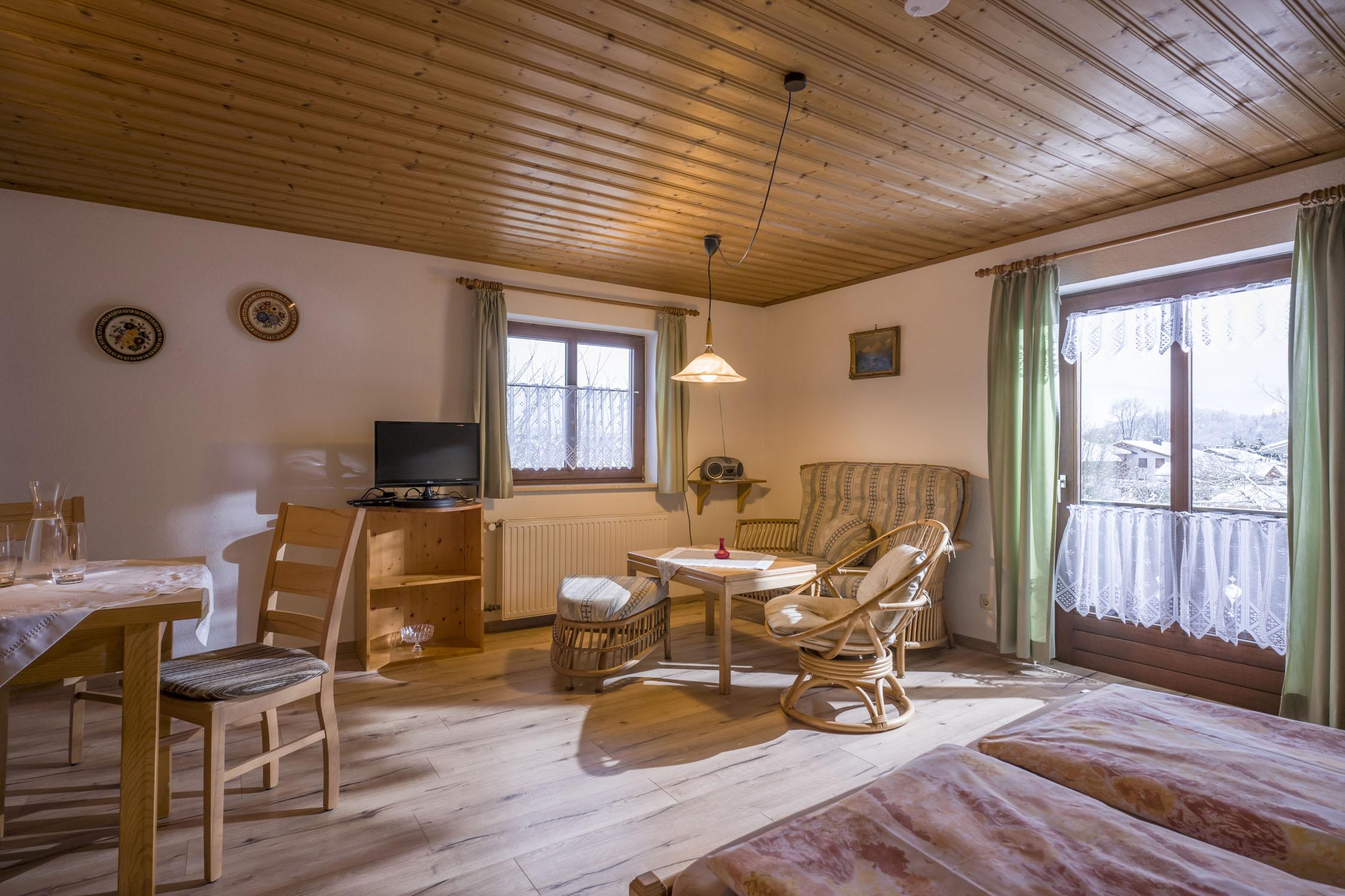 Ferienwohnung Haus Enzian (DE Oberaudorf). 1-Zimmer Ferienwohnung 40qm (709912), Oberaudorf, Chiemgau, Bayern, Deutschland, Bild 11