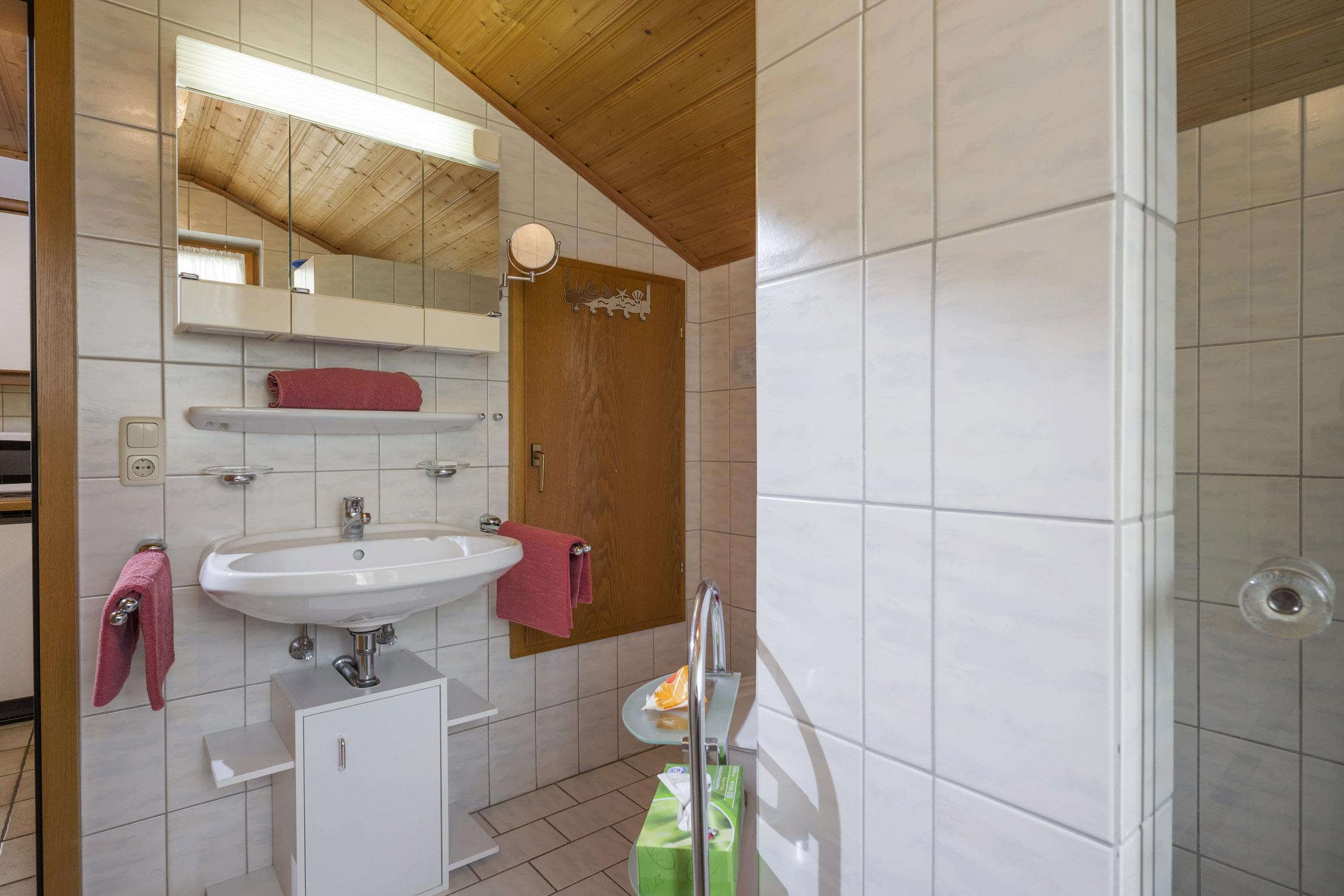 Ferienhaus Haus Enzian (DE Oberaudorf). 2-Zimmer Ferienhaus 48qm (709913), Oberaudorf, Chiemgau, Bayern, Deutschland, Bild 13