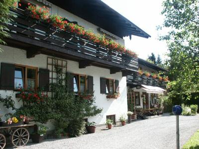 Ferienwohnung Heppel (DE Oberaudorf). 2-Zimmer Ferienwohnung (709931), Oberaudorf, Chiemgau, Bayern, Deutschland, Bild 1