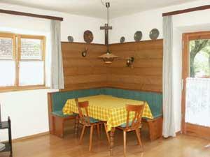 Ferienwohnung Heppel (DE Oberaudorf). 2-Zimmer Ferienwohnung (709931), Oberaudorf, Chiemgau, Bayern, Deutschland, Bild 4