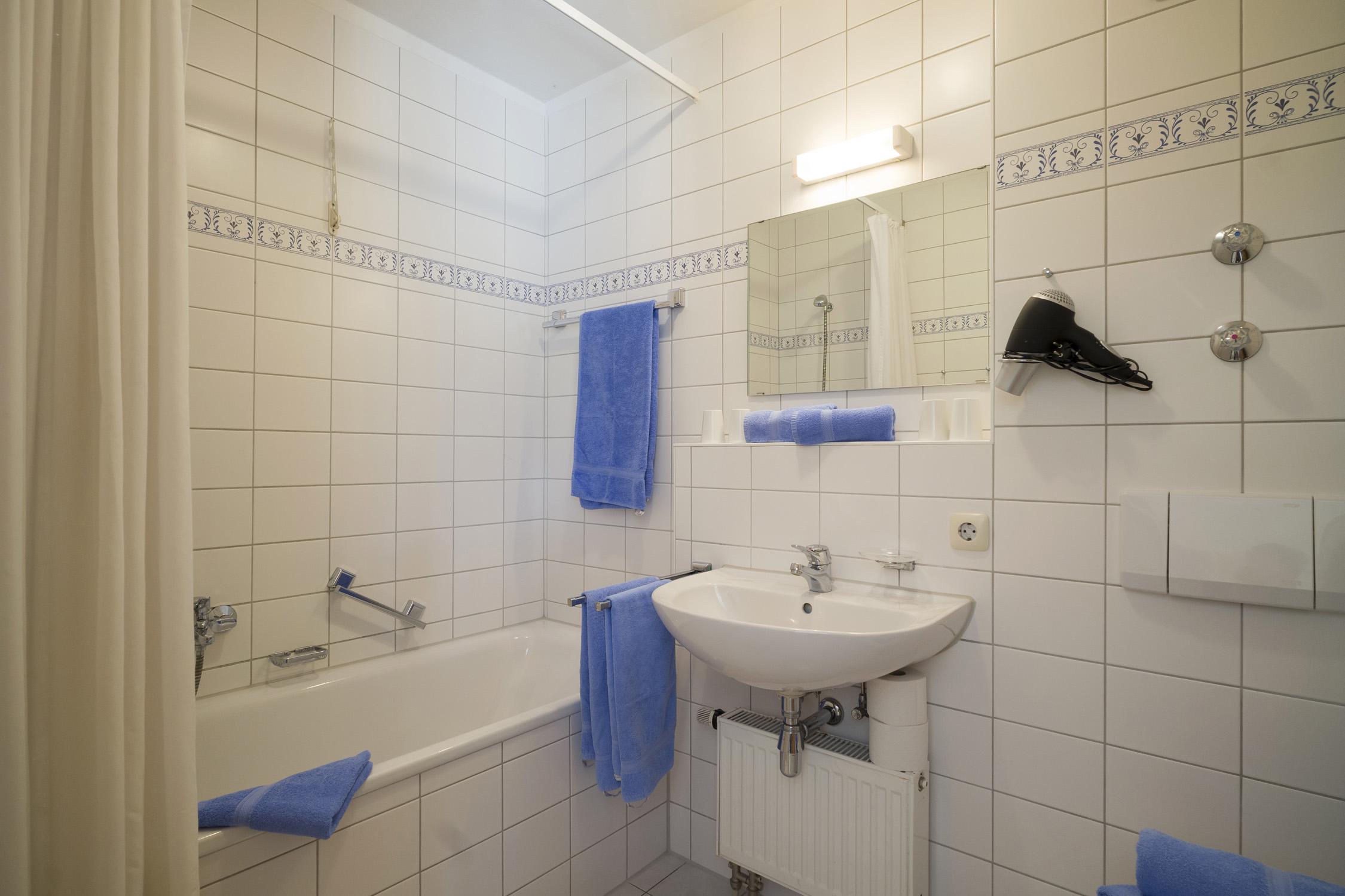 Holiday apartment Ferienwohnanlage Brünnstein (DE Oberaudorf). 2-Zimmer Ferienwohnung*** (728644), Oberaudorf, Chiemgau, Bavaria, Germany, picture 11