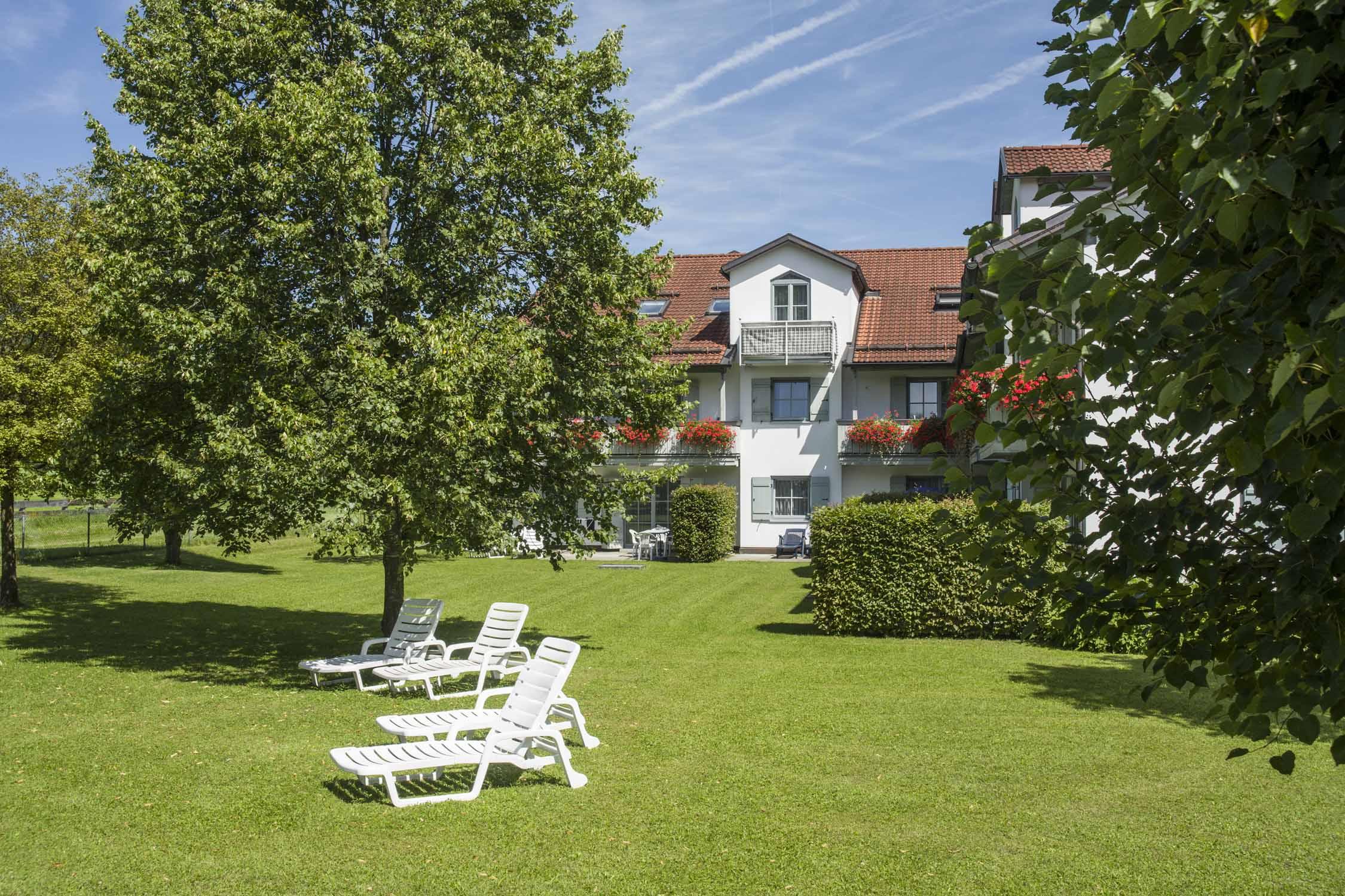 Holiday apartment Ferienwohnanlage Brünnstein (DE Oberaudorf). 2-Zimmer Ferienwohnung*** (728644), Oberaudorf, Chiemgau, Bavaria, Germany, picture 14