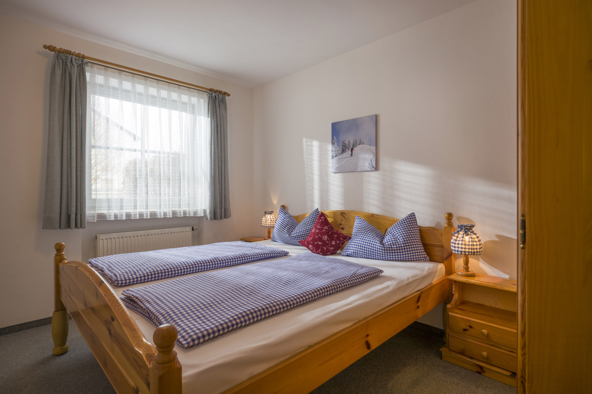 Holiday apartment Ferienwohnanlage Brünnstein (DE Oberaudorf). 2-Zimmer Ferienwohnung*** (728644), Oberaudorf, Chiemgau, Bavaria, Germany, picture 22