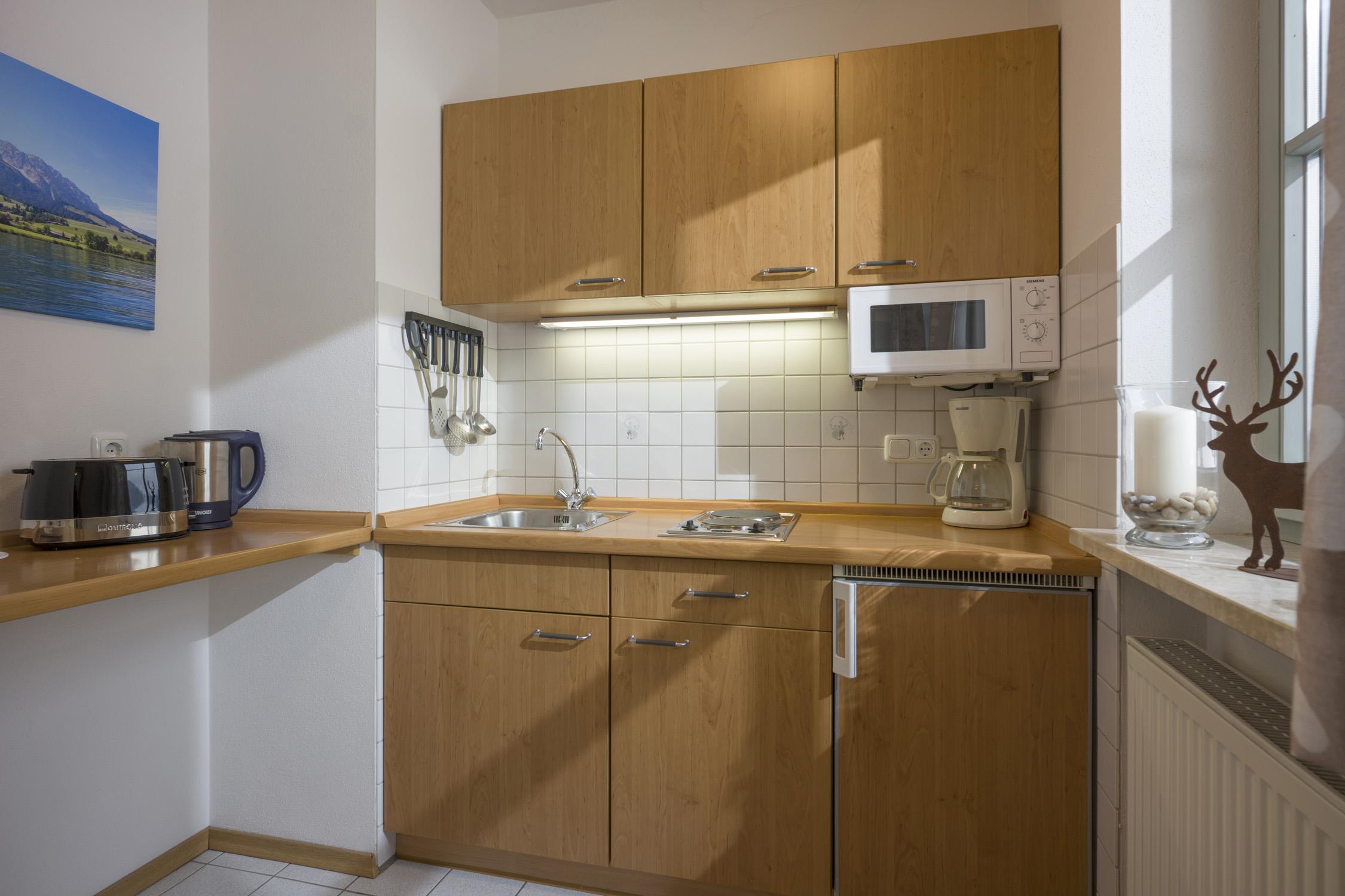 Holiday apartment Ferienwohnanlage Brünnstein (DE Oberaudorf). 2-Zimmer Ferienwohnung*** (728644), Oberaudorf, Chiemgau, Bavaria, Germany, picture 27