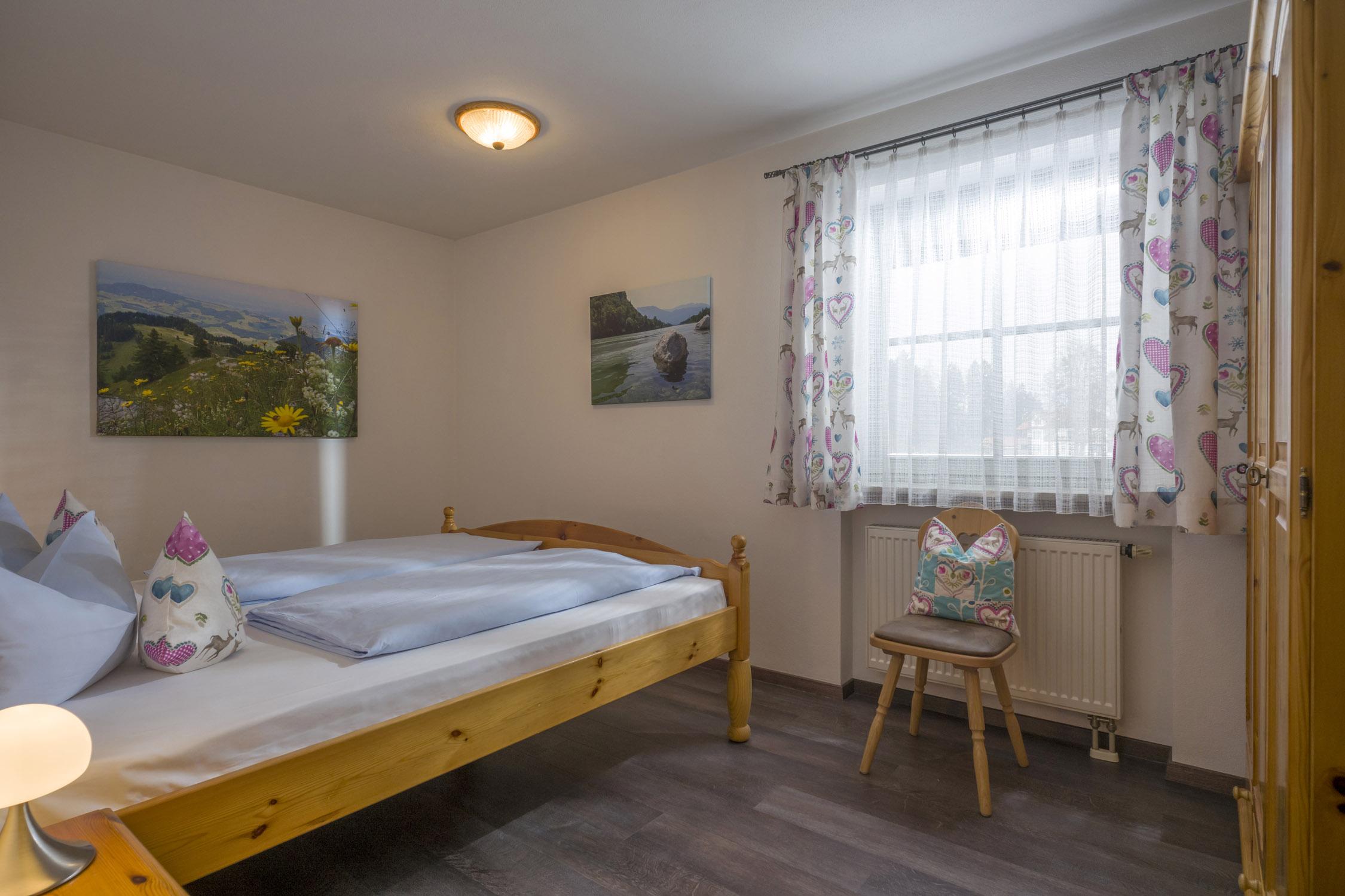 Holiday apartment Ferienwohnanlage Brünnstein (DE Oberaudorf). 2-Zimmer Ferienwohnung*** (728644), Oberaudorf, Chiemgau, Bavaria, Germany, picture 26