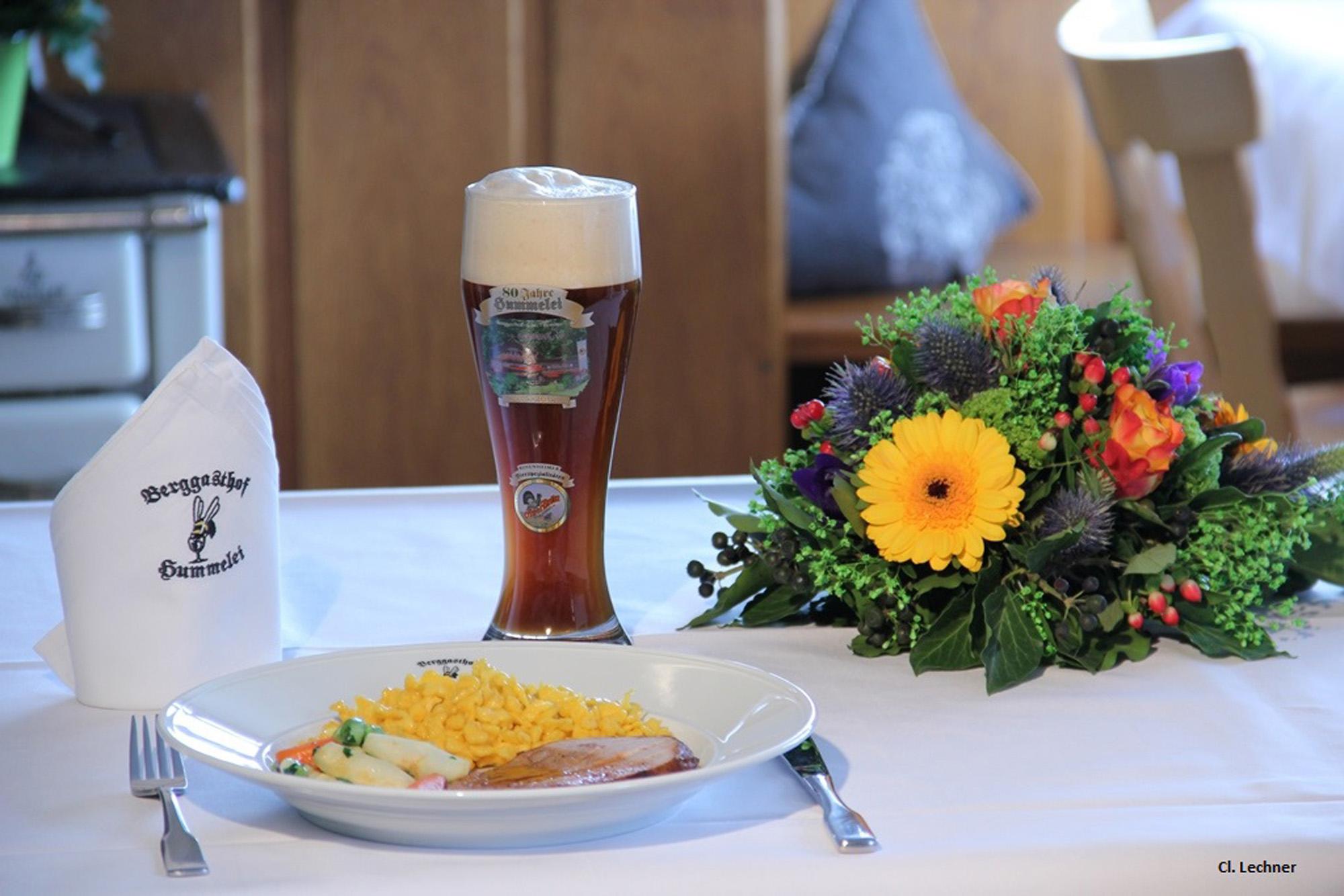 Ferienwohnung Berggasthof Hummelei (DE Oberaudorf). Ferienwohnung bis 4 Personen (711721), Oberaudorf, Chiemgau, Bayern, Deutschland, Bild 13