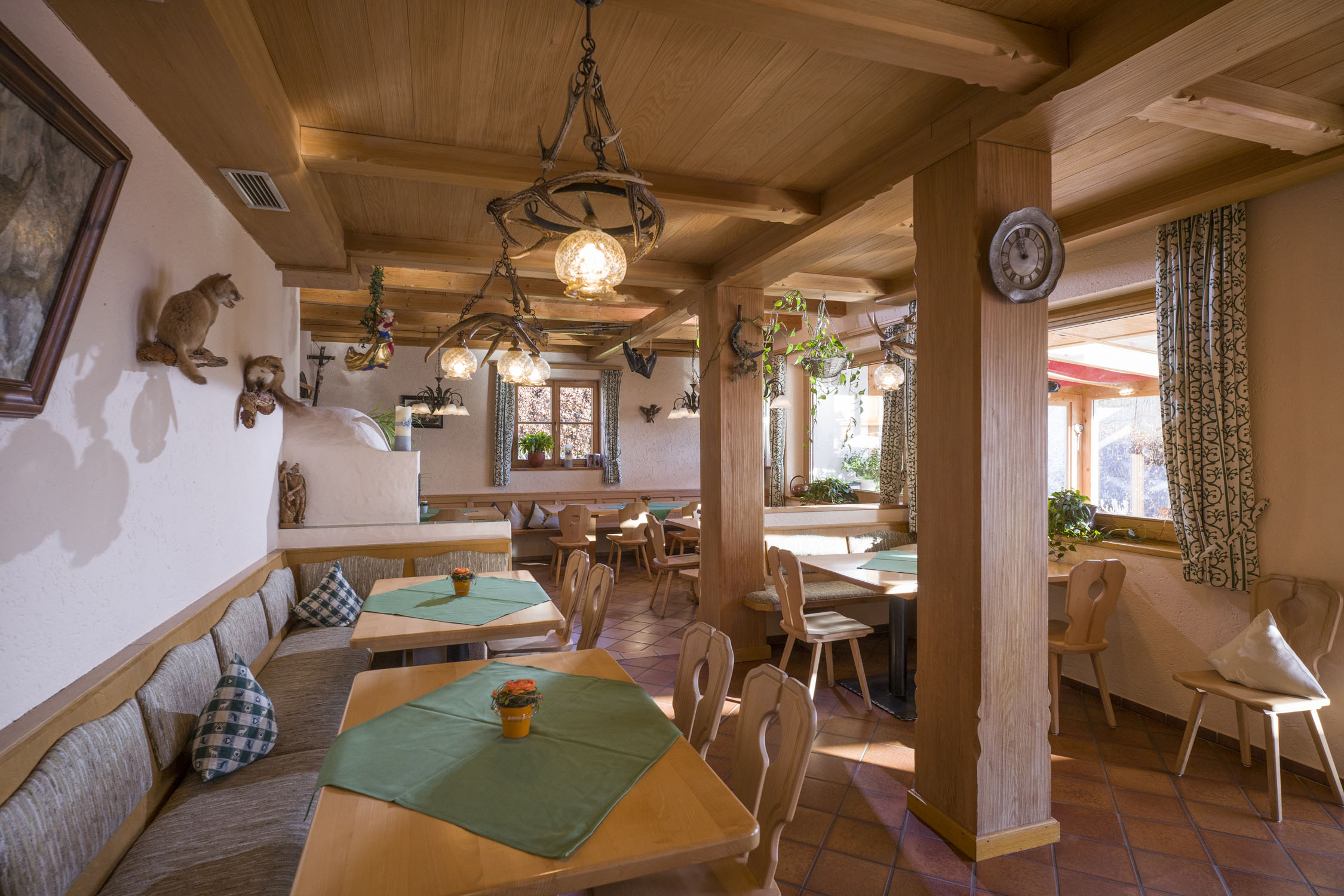 Ferienwohnung Berggasthof Hummelei (DE Oberaudorf). Ferienwohnung bis 4 Personen (711721), Oberaudorf, Chiemgau, Bayern, Deutschland, Bild 9