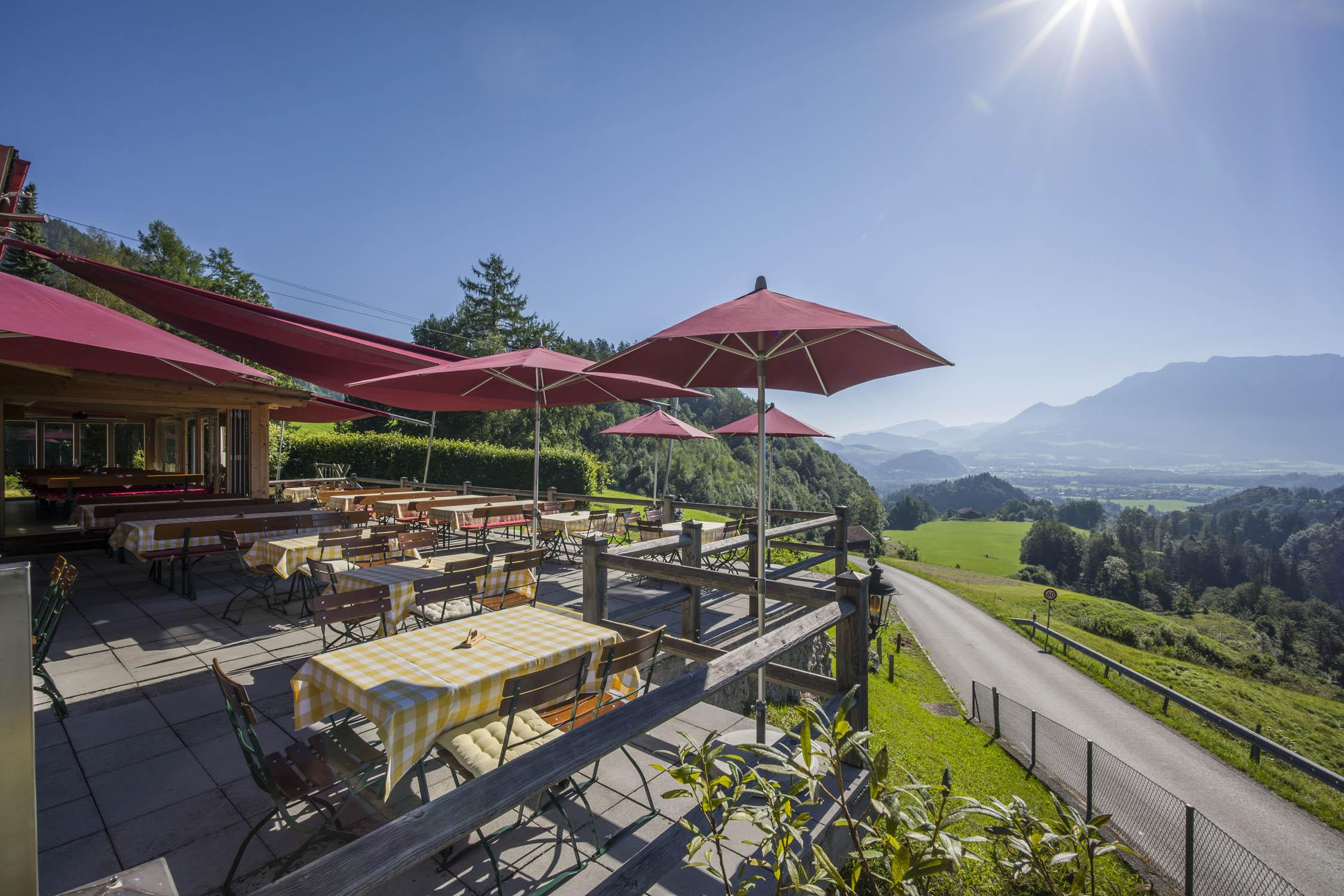 Ferienwohnung Berggasthof Hummelei (DE Oberaudorf). Ferienwohnung bis 4 Personen (711721), Oberaudorf, Chiemgau, Bayern, Deutschland, Bild 4
