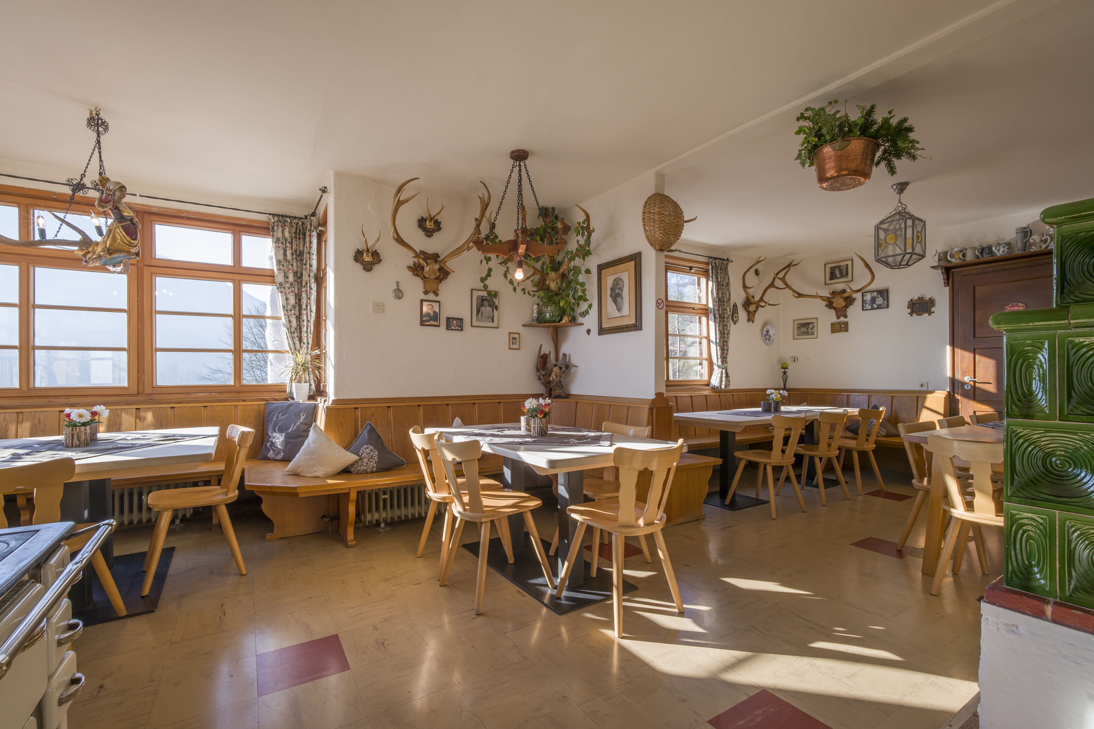 Ferienwohnung Berggasthof Hummelei (DE Oberaudorf). Ferienwohnung bis 4 Personen (711721), Oberaudorf, Chiemgau, Bayern, Deutschland, Bild 11
