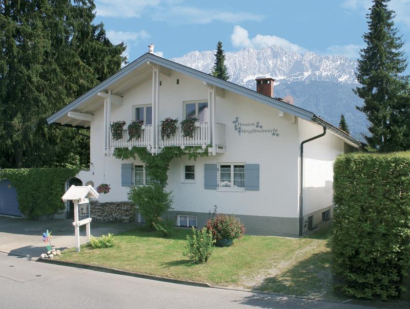 Ferienwohnung Pension Vergissmeinnicht (DE Oberaudorf). Ferienwohnung 85 m² 2 Personen Kaiserblick (709955), Oberaudorf, Chiemgau, Bayern, Deutschland, Bild 1