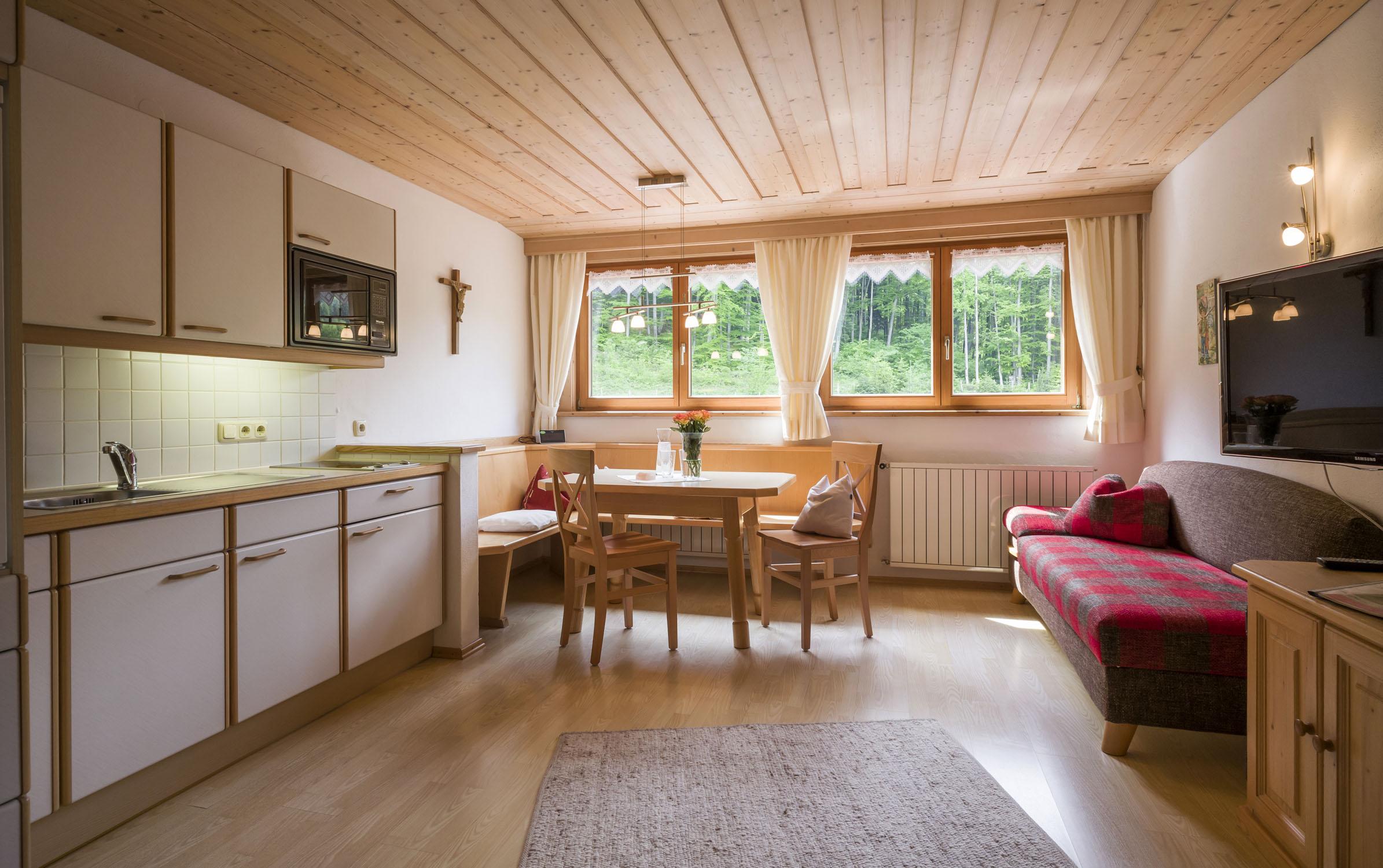 Ferienwohnung Ferienwohnungen Osterauer (DE Oberaudorf). 3-Zimmer Ferienwohnung (709978), Oberaudorf, Chiemgau, Bayern, Deutschland, Bild 15