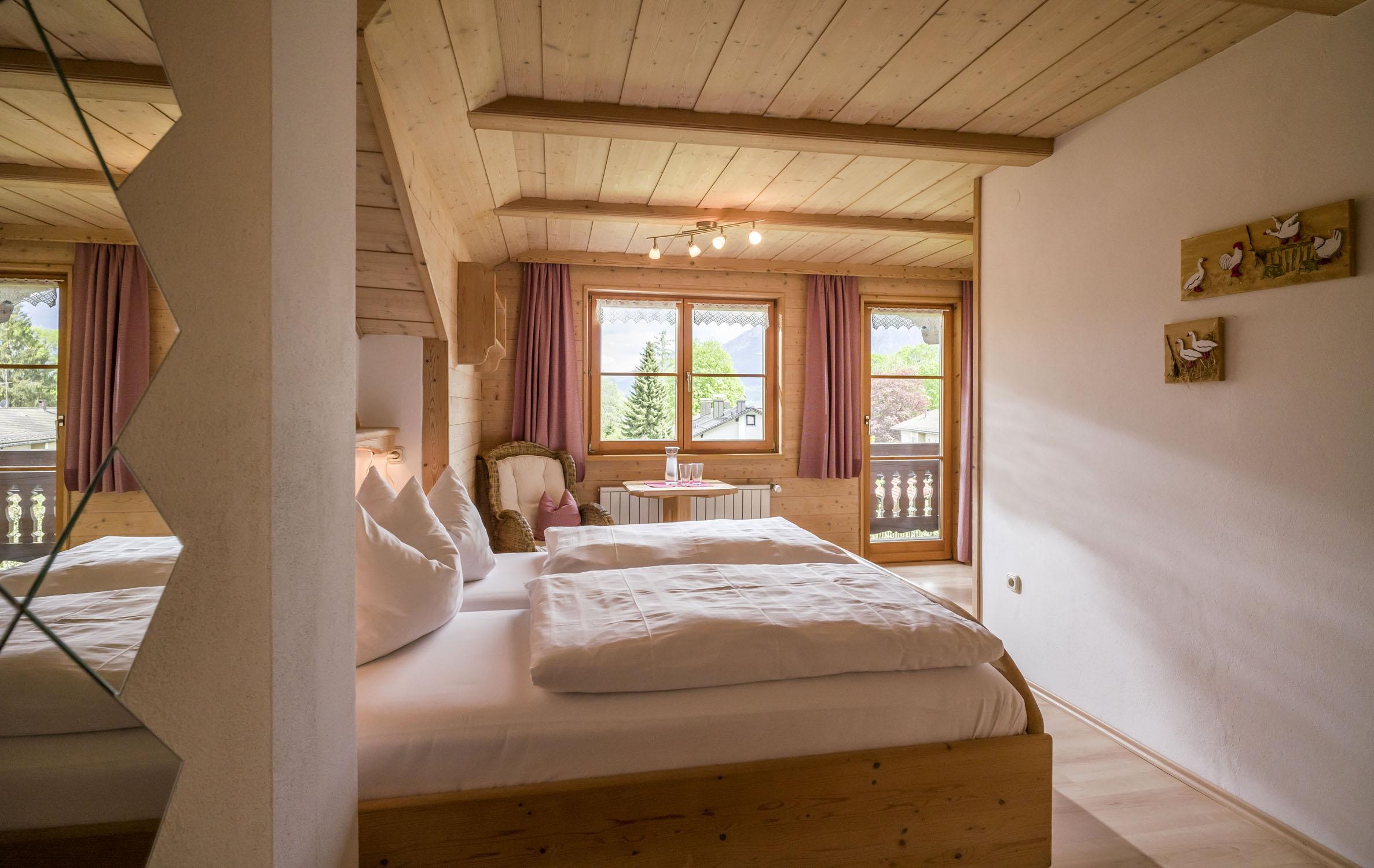 Ferienwohnung Ferienwohnungen Osterauer (DE Oberaudorf). 2-Zimmer Ferienwohnung (709979), Oberaudorf, Chiemgau, Bayern, Deutschland, Bild 13