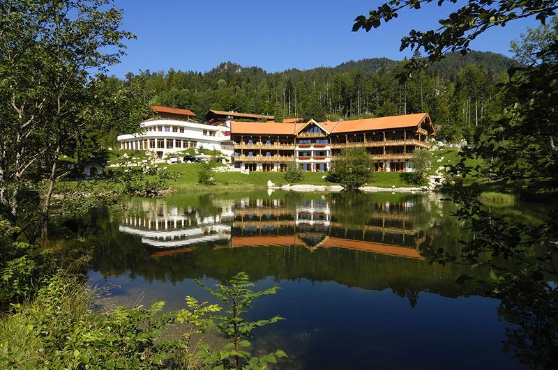 Motorradfreundliche Gastgeber Chiemsee Alpenland Tourismus