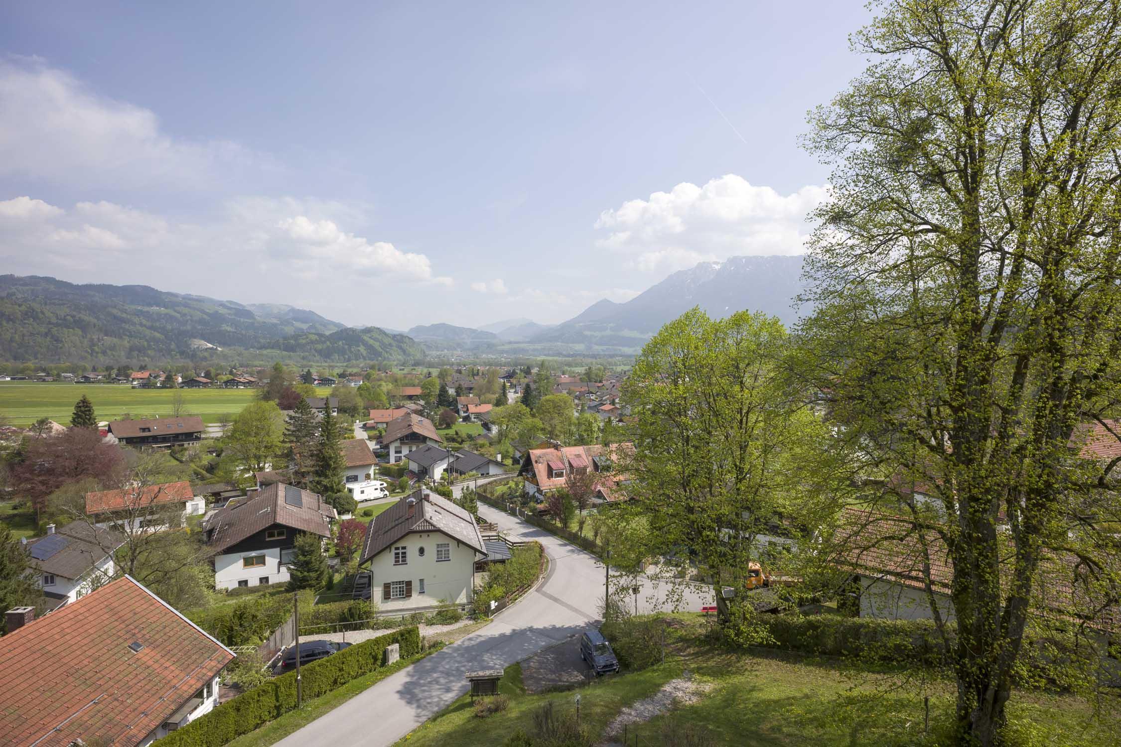 Ferienwohnung Dannapfel im Bergschlößl (DE Oberaudorf). 2-Zimmer Ferienwohnung (710001), Oberaudorf, Chiemgau, Bayern, Deutschland, Bild 10