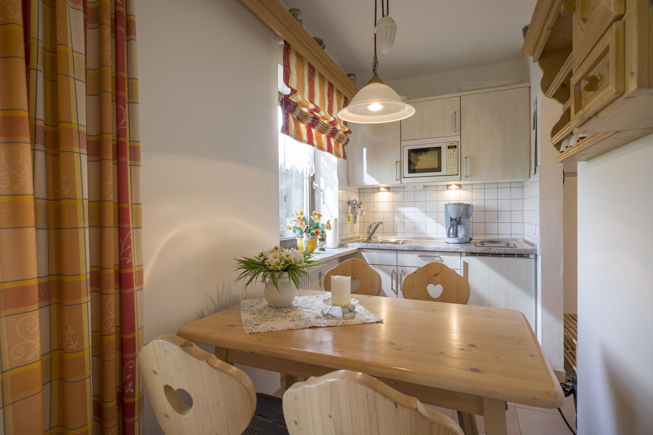 Ferienwohnung Dannapfel im Bergschlößl (DE Oberaudorf). 2-Zimmer Ferienwohnung (710001), Oberaudorf, Chiemgau, Bayern, Deutschland, Bild 5