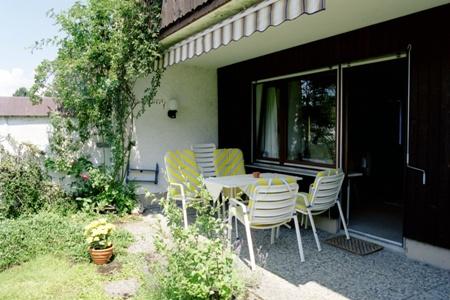 Holiday apartment Auhaus (DE Staudach-Egerndach). Ferienwohnung 2-4 Personen, 45 qm (711828), Staudach-Egerndach, Chiemgau, Bavaria, Germany, picture 1