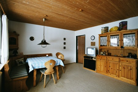 Holiday apartment Auhaus (DE Staudach-Egerndach). Ferienwohnung 2-4 Personen, 45 qm (711828), Staudach-Egerndach, Chiemgau, Bavaria, Germany, picture 2
