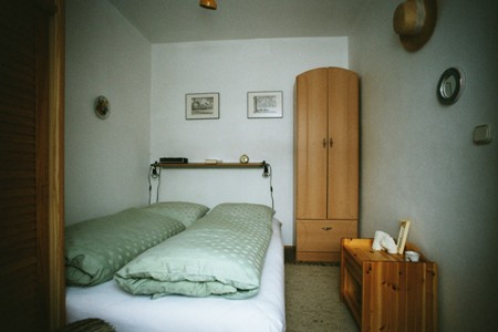 Holiday apartment Auhaus (DE Staudach-Egerndach). Ferienwohnung 2-4 Personen, 45 qm (711828), Staudach-Egerndach, Chiemgau, Bavaria, Germany, picture 3