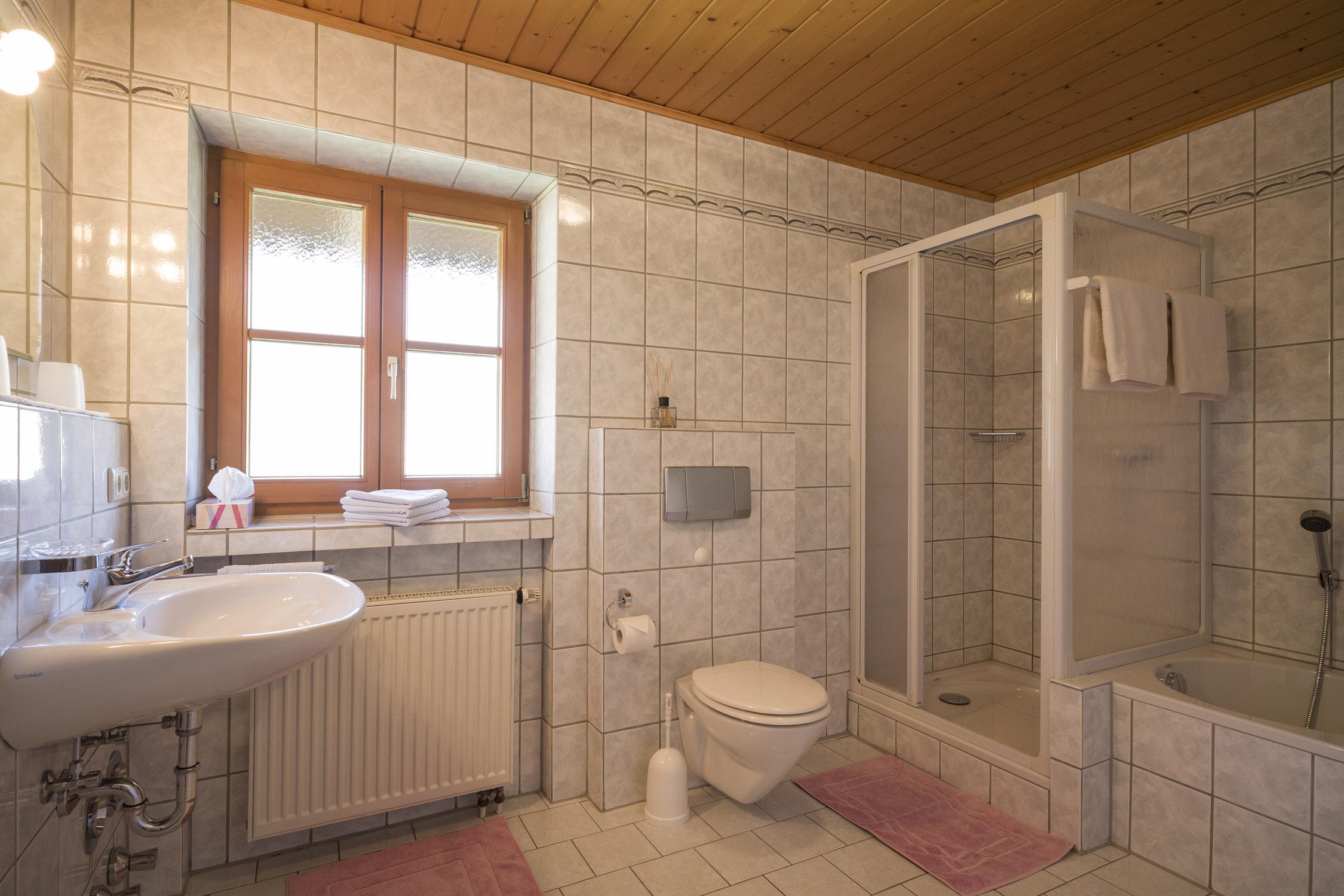 Ferienwohnung Christophenhof (DE Oberaudorf). 3-Zimmer Ferienwohnung Terrasse 1 (710004), Oberaudorf, Chiemgau, Bayern, Deutschland, Bild 5