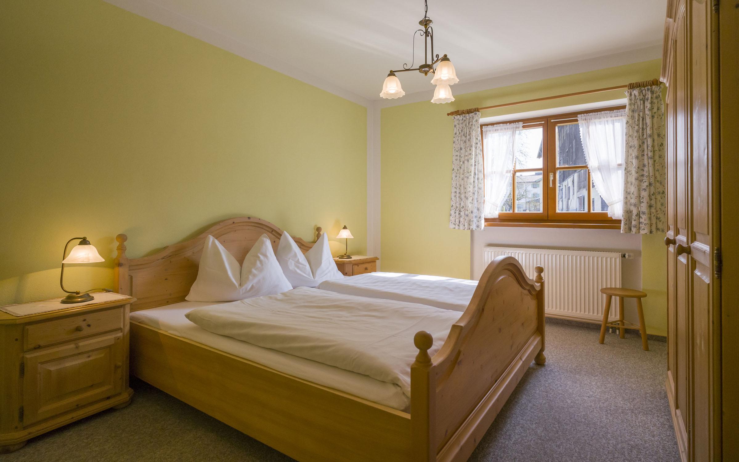 Ferienwohnung Christophenhof (DE Oberaudorf). 3-Zimmer Ferienwohnung Terrasse 1 (710004), Oberaudorf, Chiemgau, Bayern, Deutschland, Bild 6